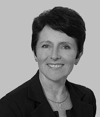 Yvonne O'Reilly