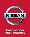 Logo NISSAN1