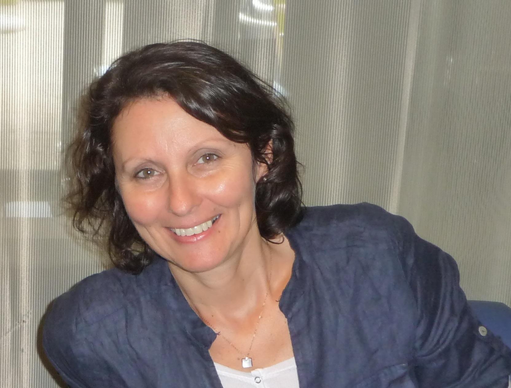 Lysiane Beaujard